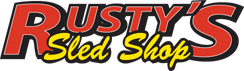 Rusty's Sled Shop LLC Logo