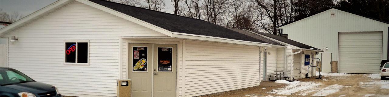 Rusty's Sled Shop LLC – Think Snow!