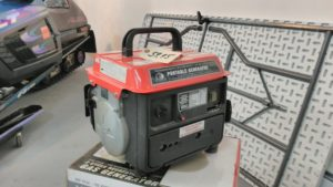 Portable Gas Generator 2HP$59.99