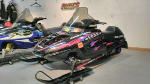 1999 Polaris Indy 5003200 Miles$1595