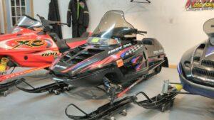 1999 Polaris Indy 5002500 Miles$1595